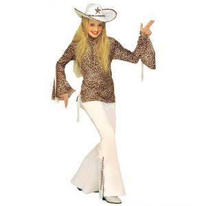 Disfraz texas girl