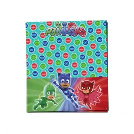 Mantel pjmasks 180x120