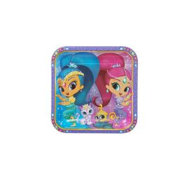 Platos shimmer and shine 8 und