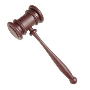 Mazo juez