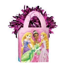 Peso globos princesas