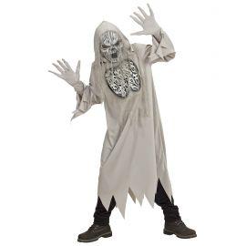 Disfraz fantasma aullador