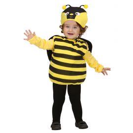 Disfraz abeja de 1 a 3