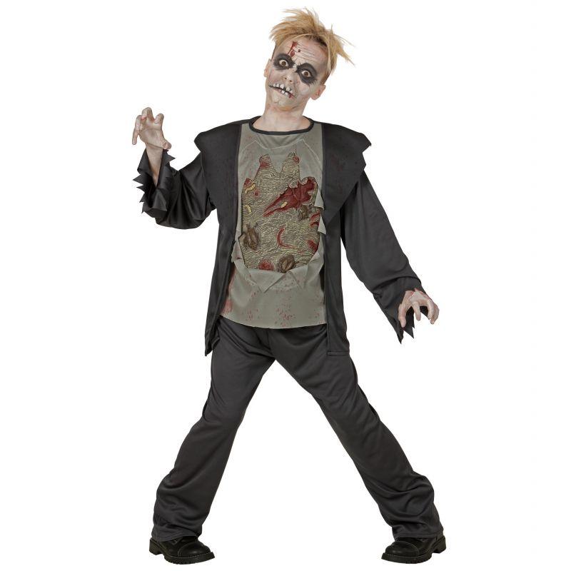 De Infantil De Disfraz Disfraz Zombie Disfraz Infantil Infantil De Zombie Zombie 8B16H6
