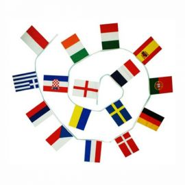 Banderas europa 5 metros