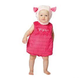 Disfraz bebe piglet 3-6 meses