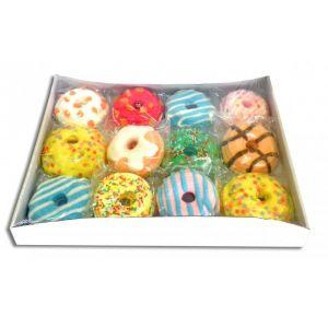 Donuts golosina