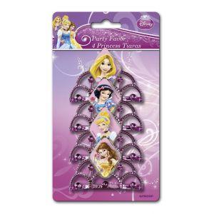 Tiara princesas 4 und