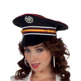 Sombrero comandante