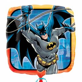 Globo helio batman comic