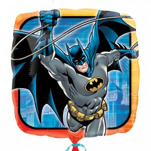Globo helio batman comic