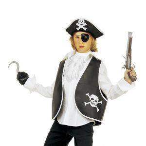 Set pirata infantil