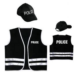 Set policia infantil