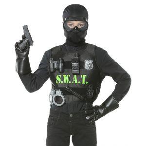 Set swat infantil
