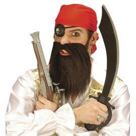 Set pirata unisex