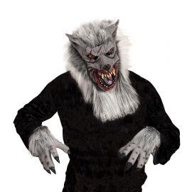 Set hombre lobo
