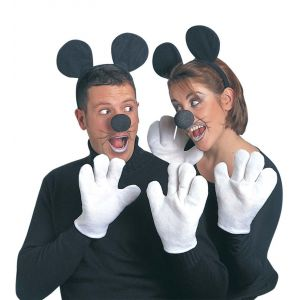 Set raton adulto