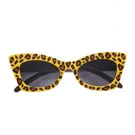 Gafas leopardo