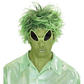 Gafas extraterrestre
