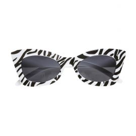 Gafas zebra