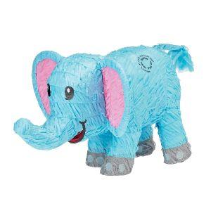 Piñata volumen elefante