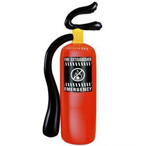 Extintor hinchable 50 cm