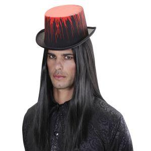 Sombrero copa sangriento