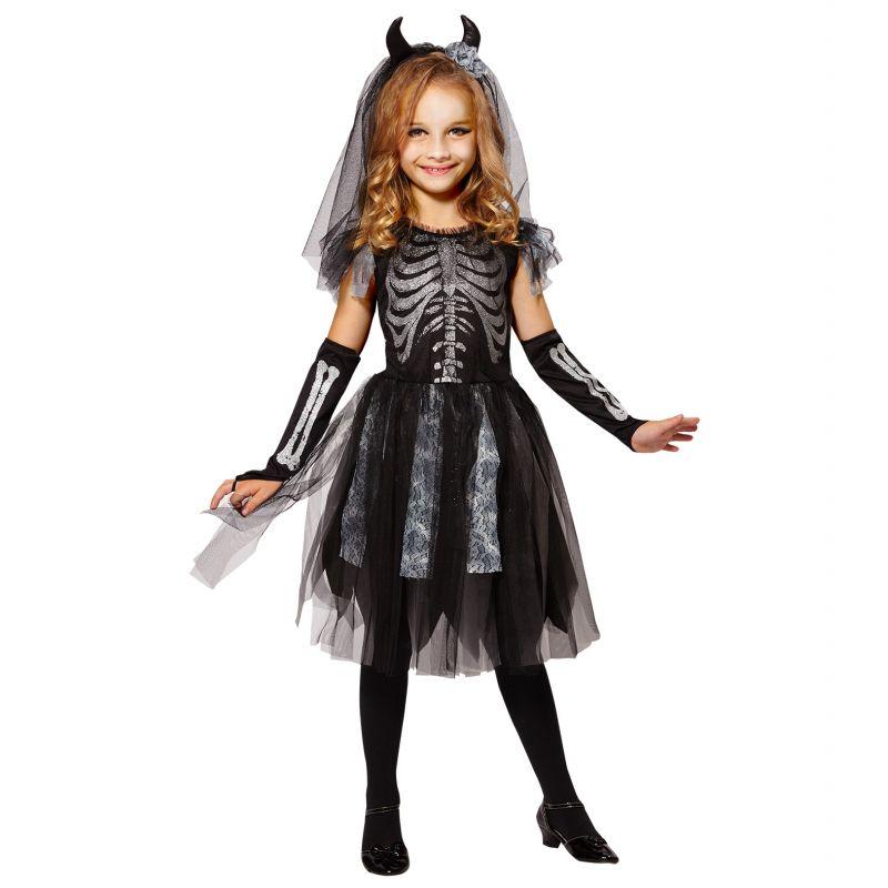 Disfraces de halloween para niños y niñas - Barullo.com