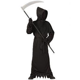 Disfraz muerte enmascarda inf