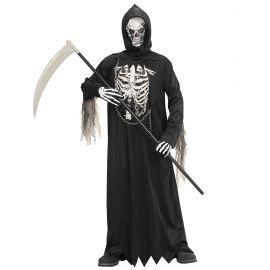 Disfraz muerte grim reaper infantil
