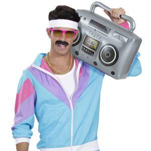 Radio hinchable 50 cm