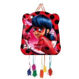 Piñata Ladybug pequeña