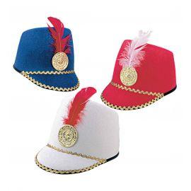Sombrero majorette surt inf