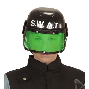 Casco swat inf