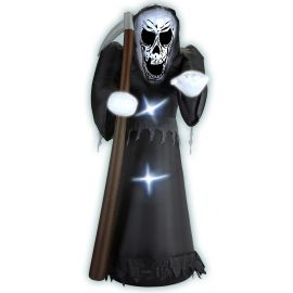 Grim reaper hinchable 122cm