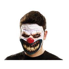 Mascara payaso maligno