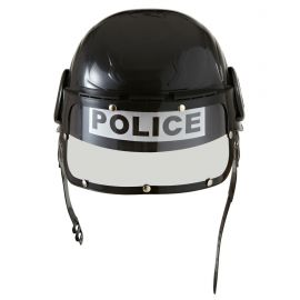 Casco policia inf