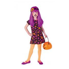 Disfraz calabaza candy