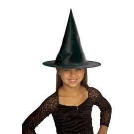 Sombrero brujita infantil