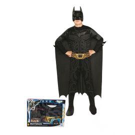 Disfraz batman tdk rises caja