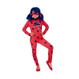Disfraz ladybug nuevo infantil