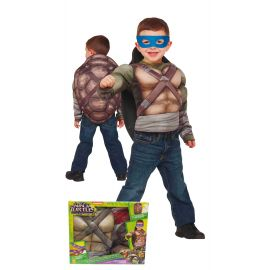Disfraz tortuga ninja caja