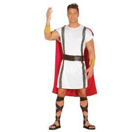 Disfraz romano adulto corto