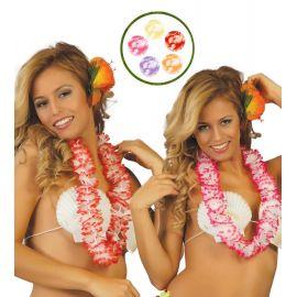 Collar hawai surtido 1 und
