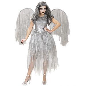 Disfraz angel oscuro