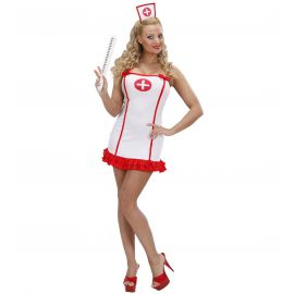 Disfraz enfermera de dia