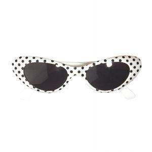 Gafas lunares años 50