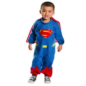 Disfraz superman bebe