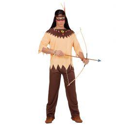 Disfraz indio guay adulto