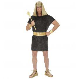 Disfraz faraon tunica corta